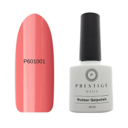 Rubber Gelpolish Salmon...