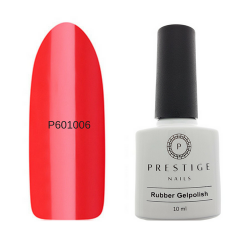 Rubber Gelpolish Fiesta 10ml