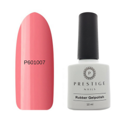 Rubber Gelpolish Rosybrown...